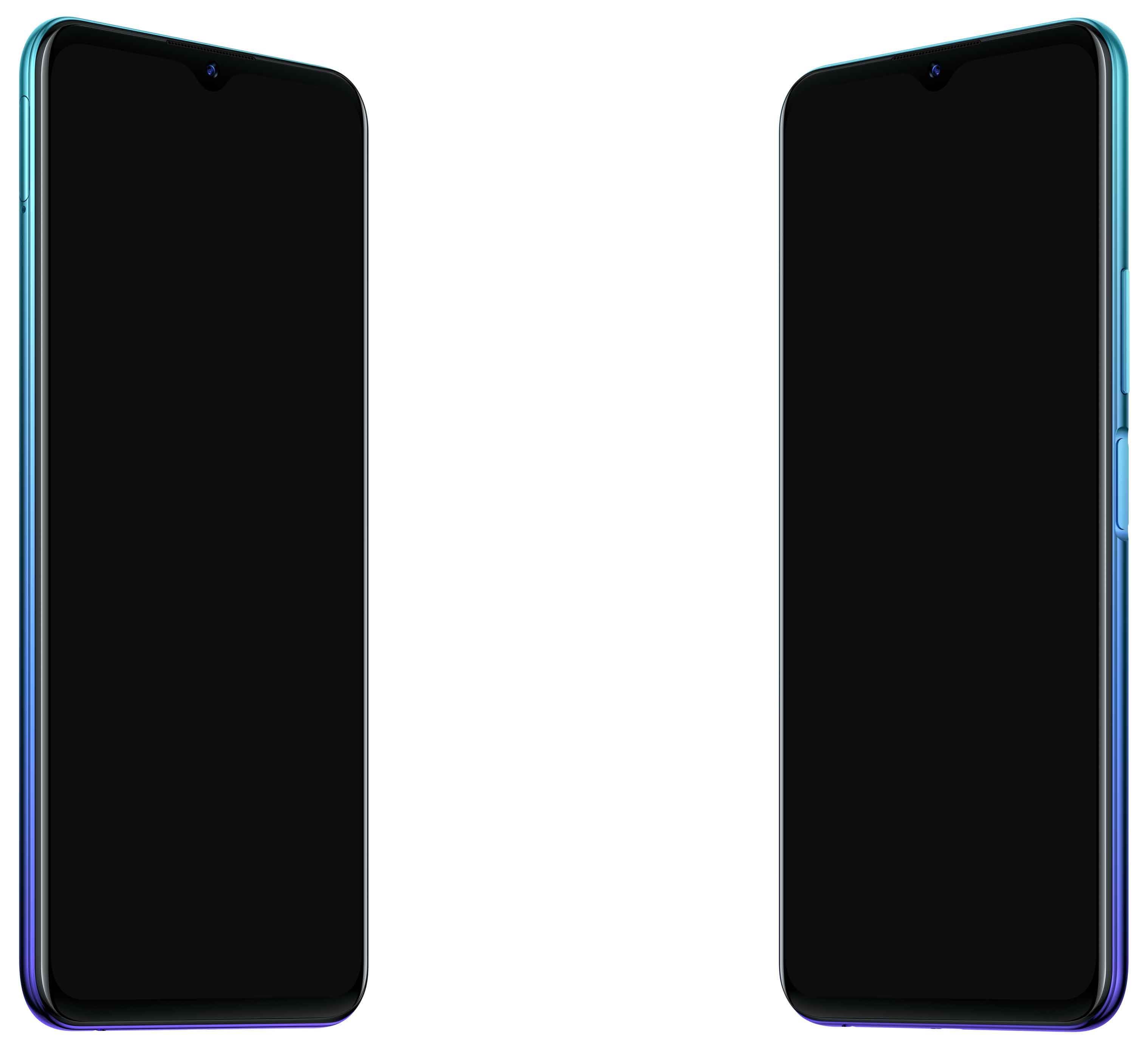 Смартфон VIVO Y12S (3+32GB) Nebula Blue 2