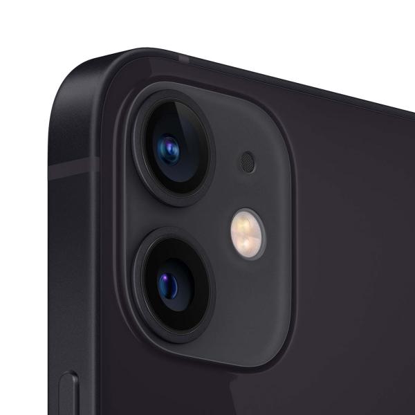 Смартфон iPhone 12 mini 128GB Black 2