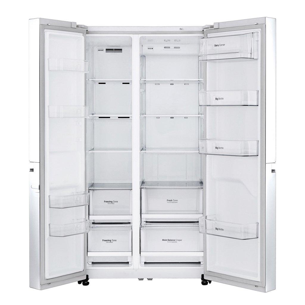 Холодильник LG GC-B247SVUV 2