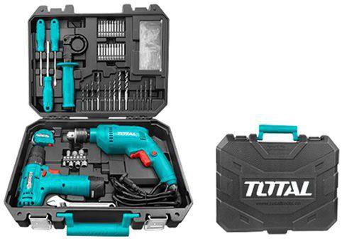 Набор инструментов TOTAL THKTHP1192
