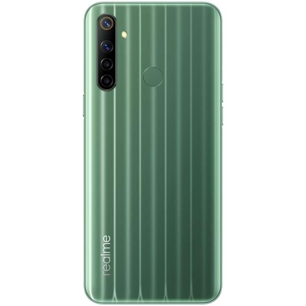 Смартфон Realme 6i (3+64)  Зеленый 2