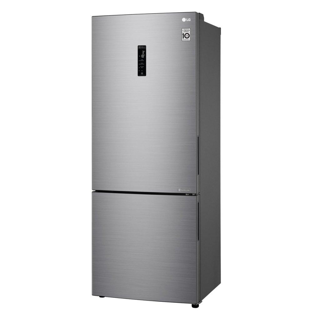 Холодильник LG GC-B569PMCZ 2