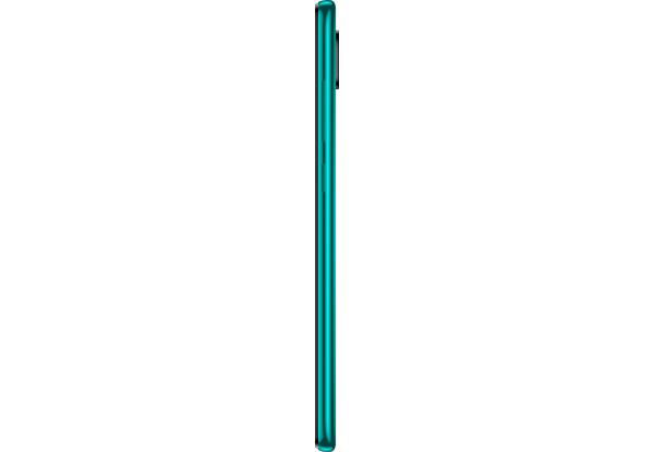 Смартфон Xiaomi Note 9 4+128GB Forest Green 2