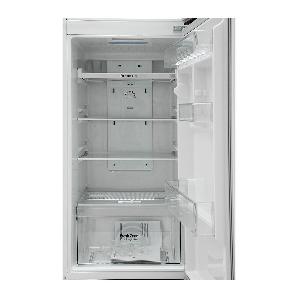 Холодильник LG GN-B222SQCL 2