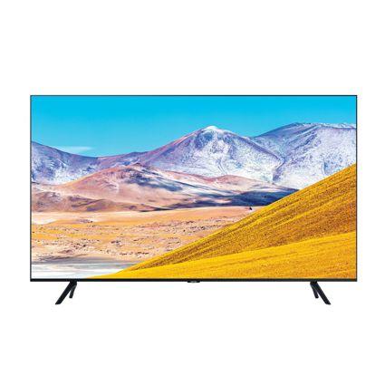 Телевизор Samsung UE43TU8000
