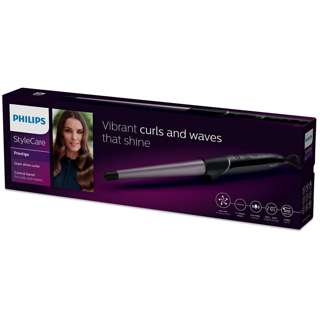 Прибор для укладки волос Philips BHB 872/00 2