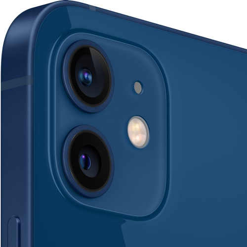 Смартфон iPhone 12 128GB Blue 2