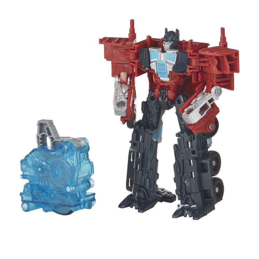 Робот HASBRO TRANSFORMERS Energon Igniters Power Plus Optimus Prime 2