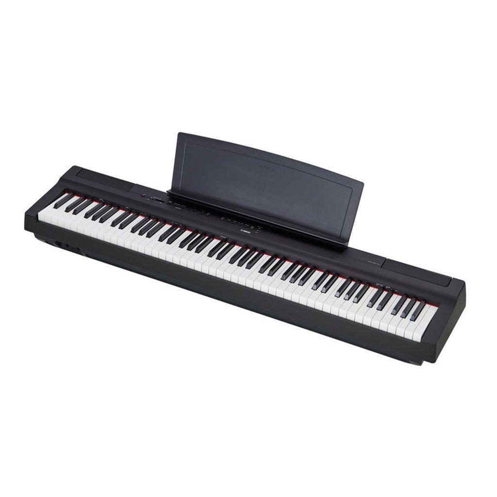 Цифровое фортепиано YAMAHA P-125B 2