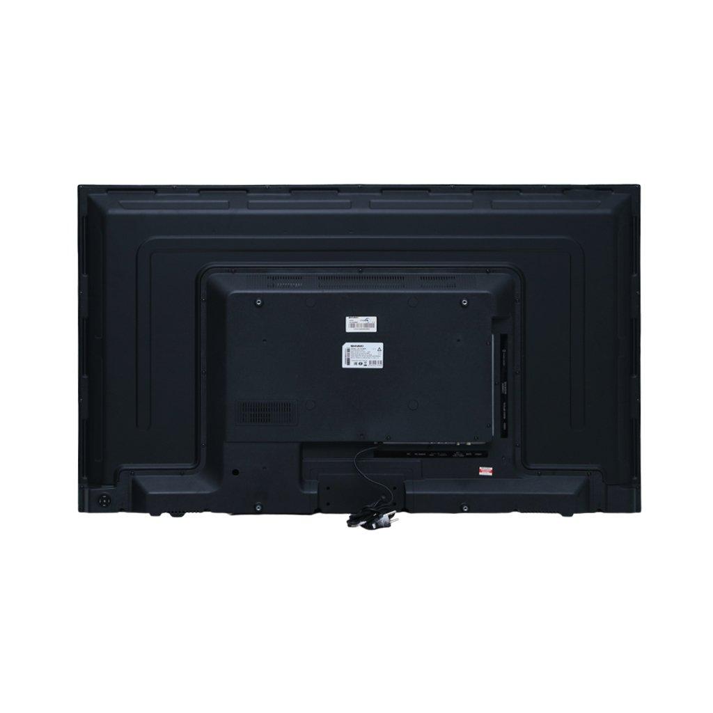 Телевизор SHIVAKI TV LED 49/9000 2