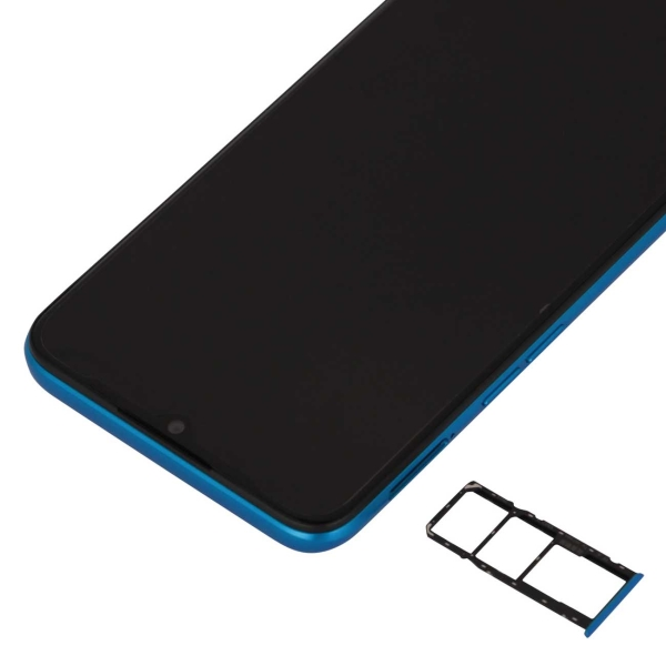 Смартфон Realme С3 (3+64) Синий 2