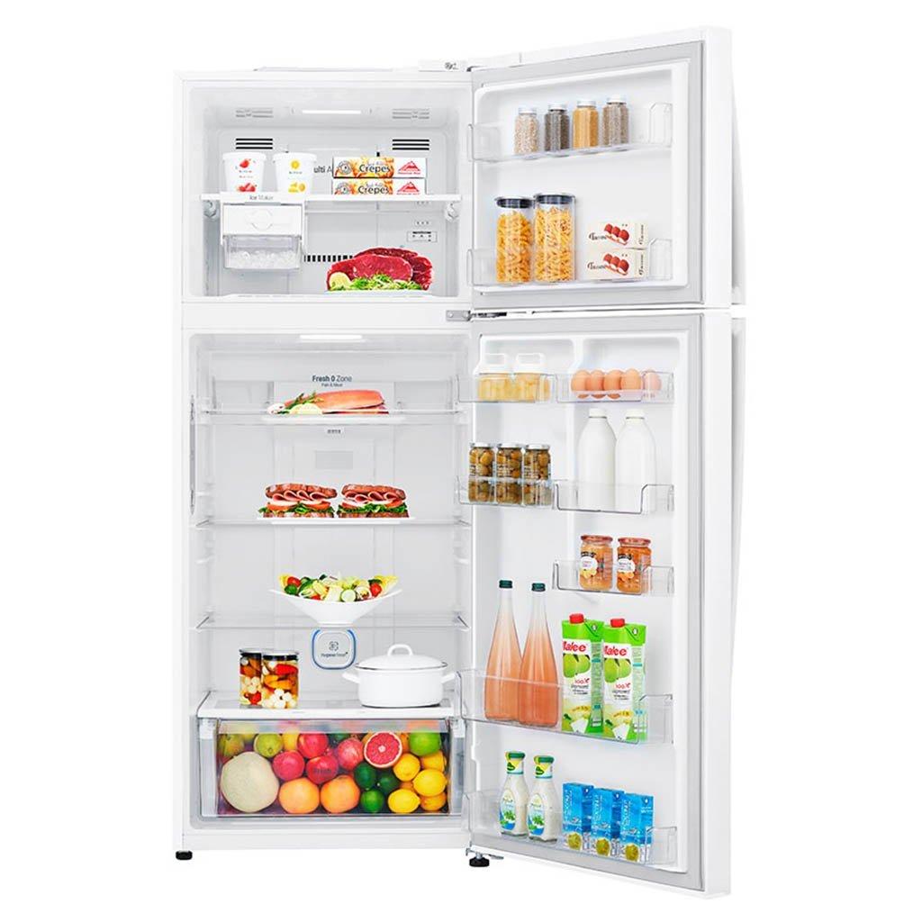 Холодильник LG GL-H502HQHU 2