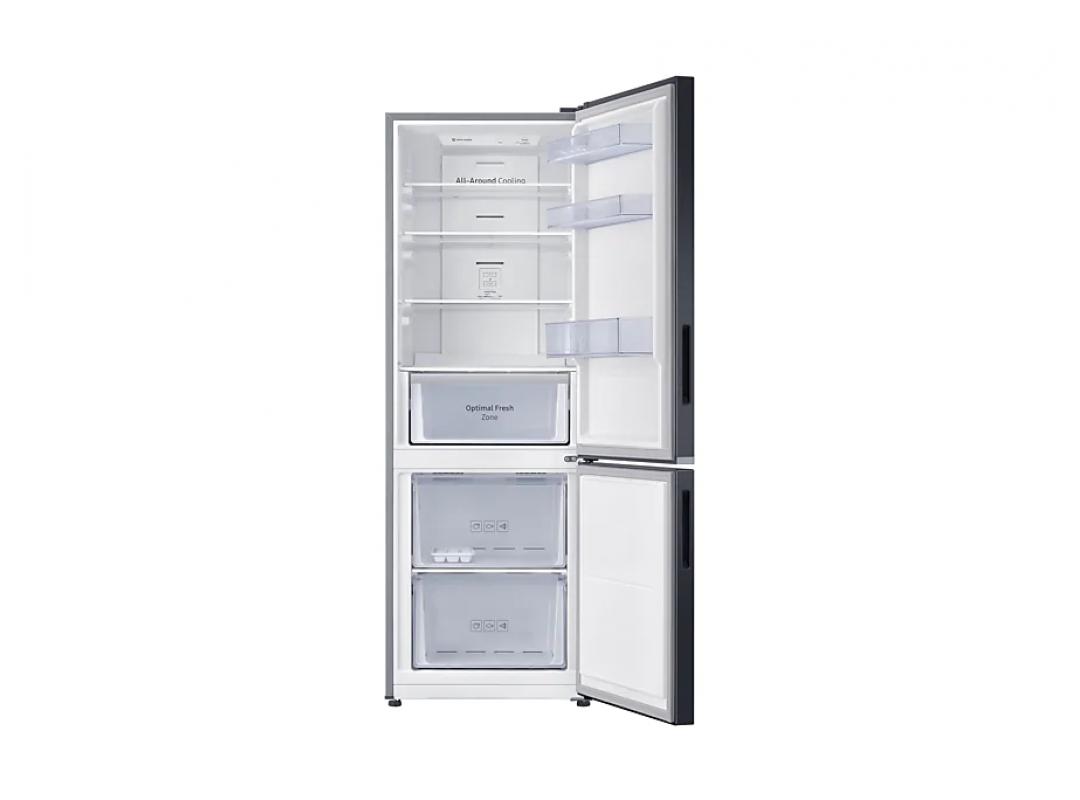 Холодильник Samsung RB30N4020B1/WT 2