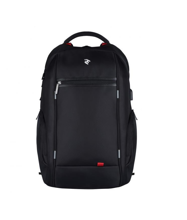 """Рюкзак для ноутбука 2E 16"""" Laptop Backpack Black"""