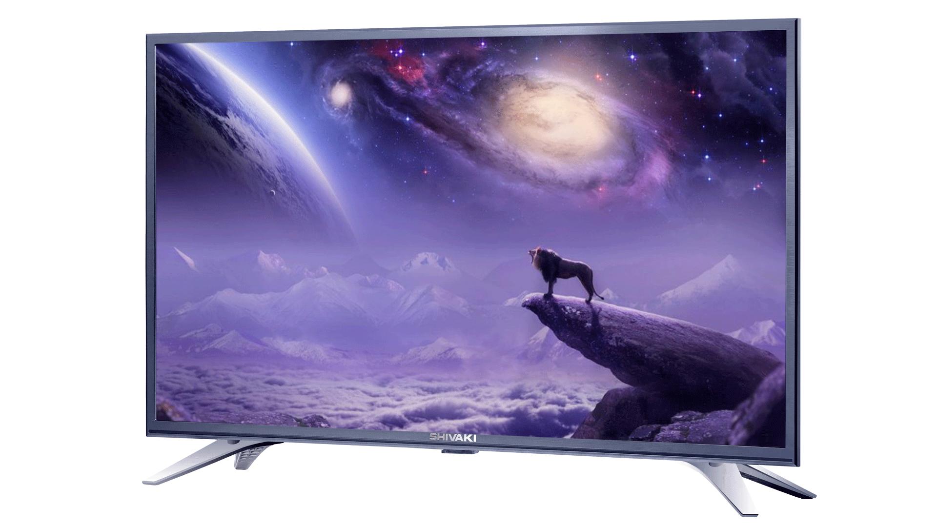 Телевизор SHIVAKI US43H1401 2