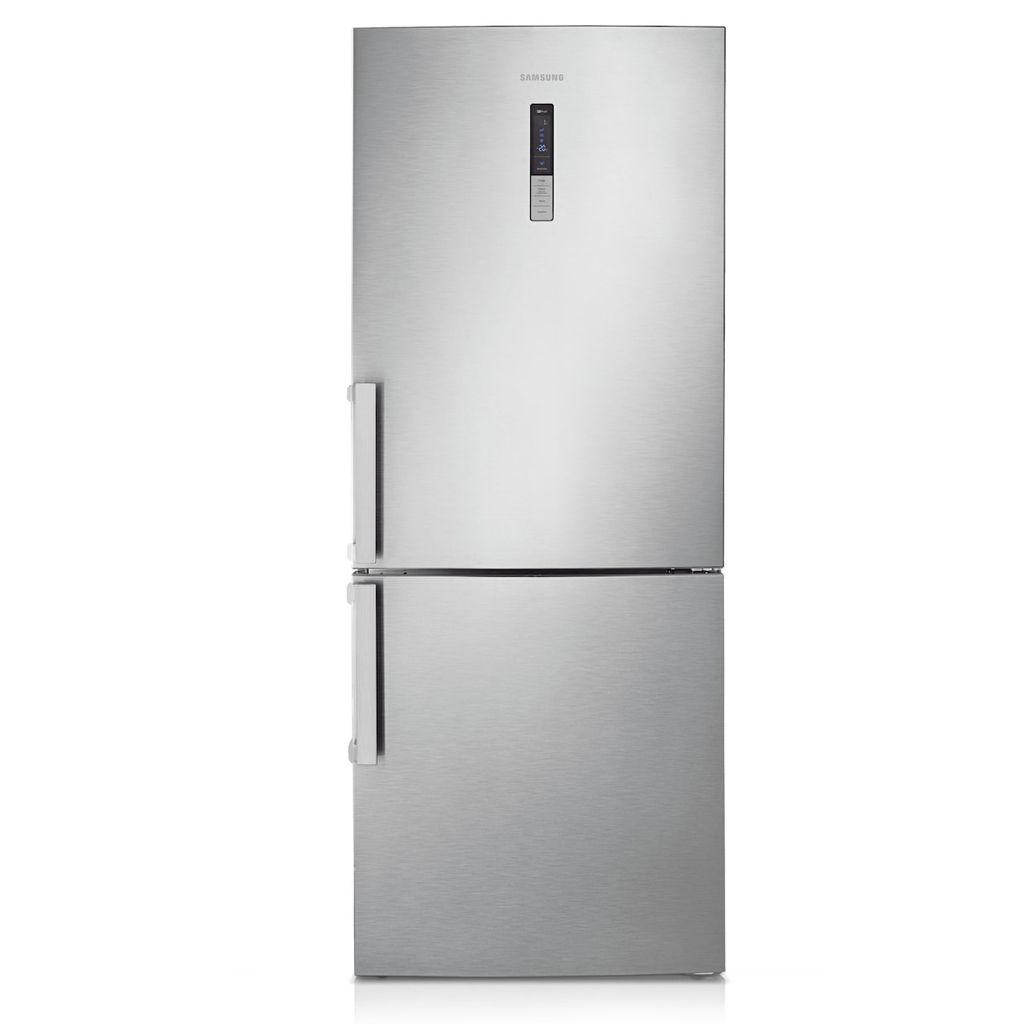 Холодильник Samsung RL4353EBASL/WT
