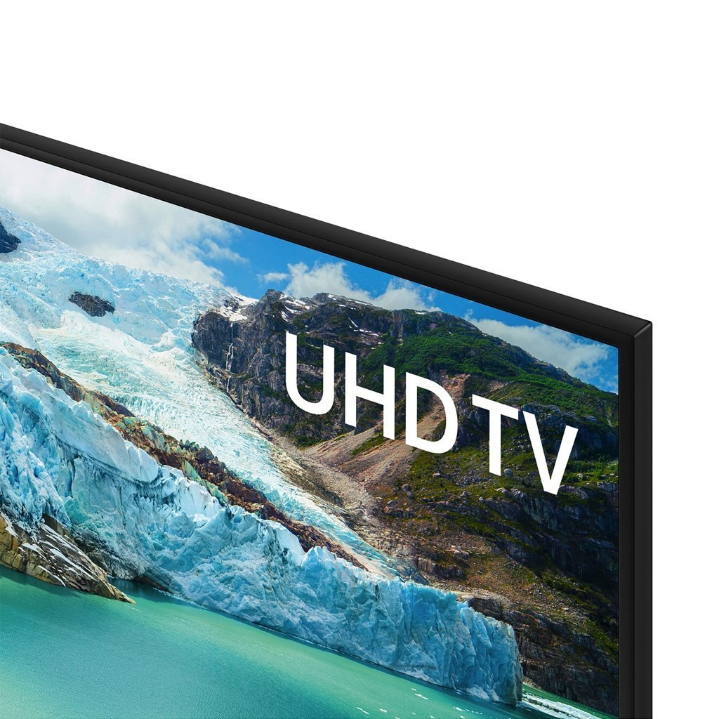Телевизор Samsung UE43RU7100 2