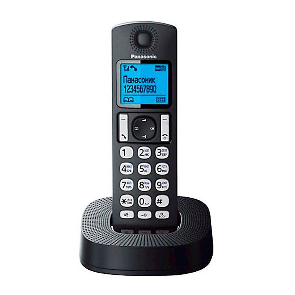 Радиотелефон Panasonic KX-TG C310UC1