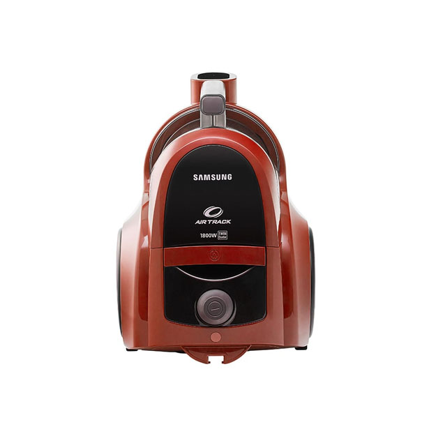 Пылесос Samsung SC 4550 RED
