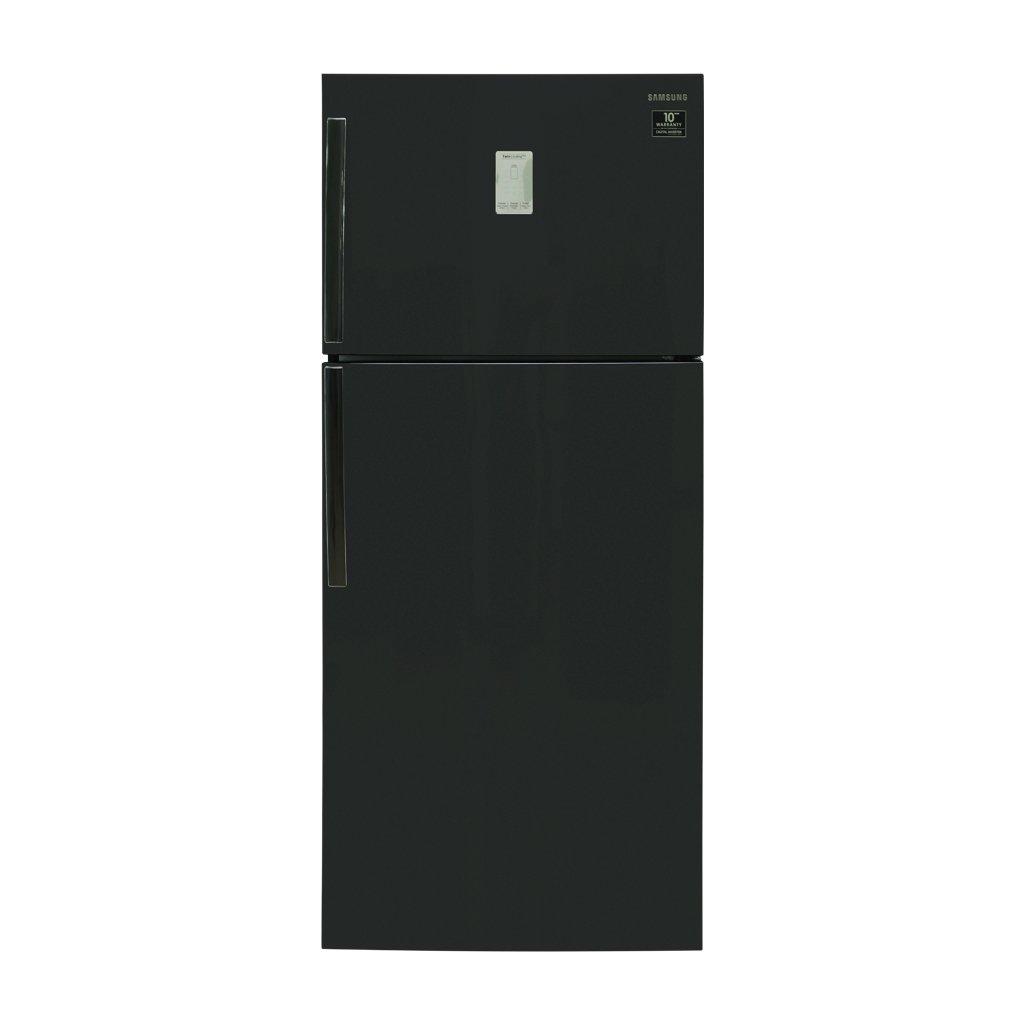 Холодильник Samsung RT53K6340BS/WT