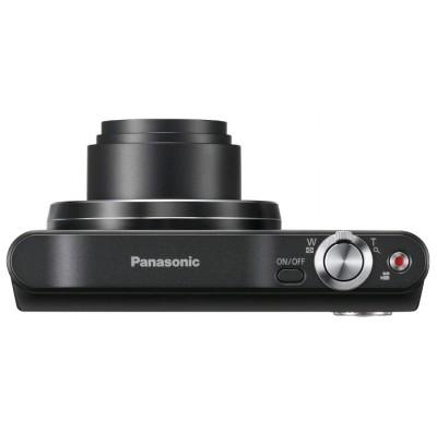 Фотокамера Panasonic DMC-SZ8EE-K 2