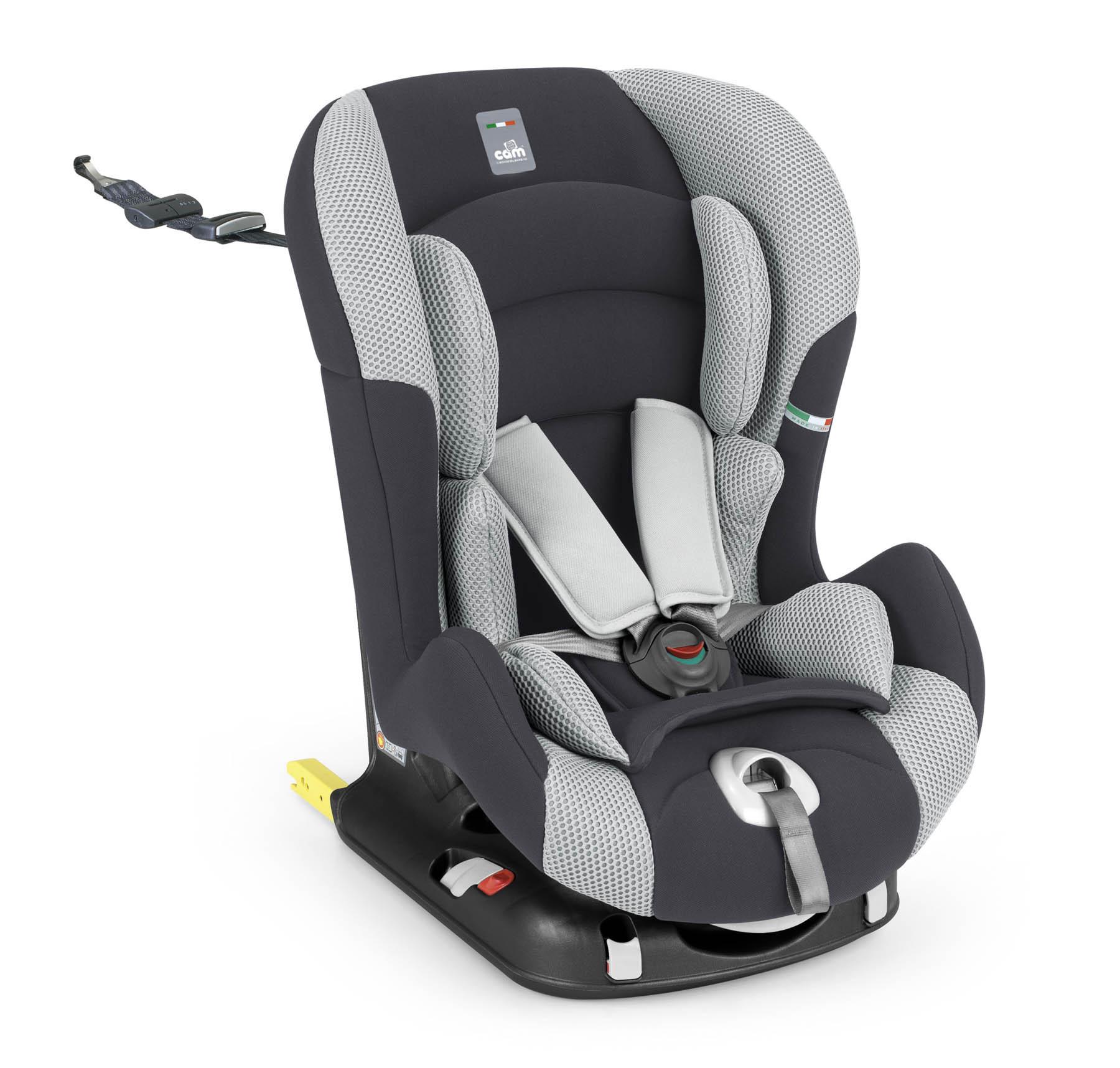 Автомобильное кресло CAM VIAGGIOSICURO ISOFIX - T213
