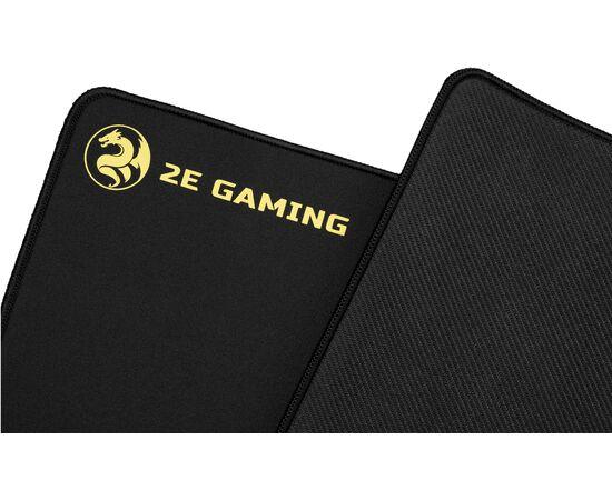 Коврик для мыши 2E Gaming Mouse Pad Control M Black 2