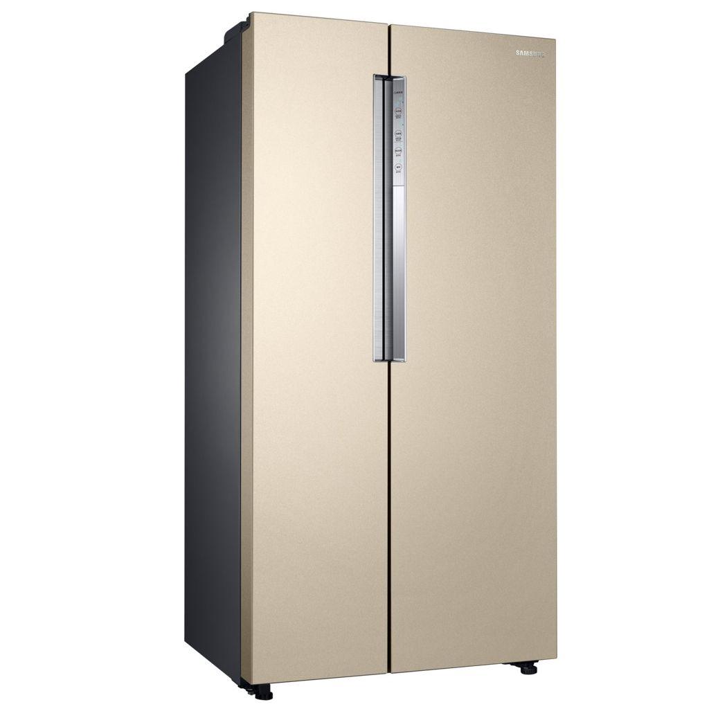 Холодильник Samsung RS62K6130FG/WT 2