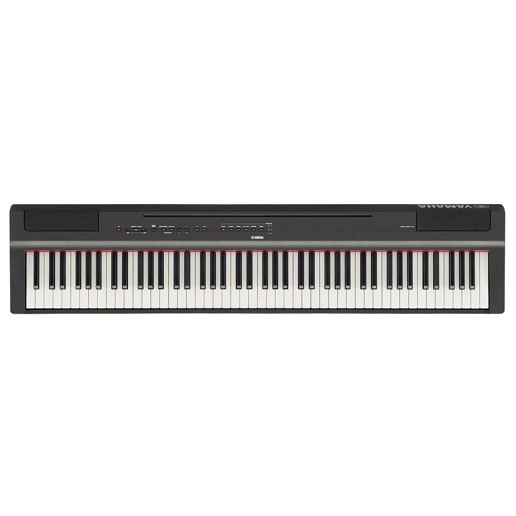 Цифровое фортепиано YAMAHA P-125B