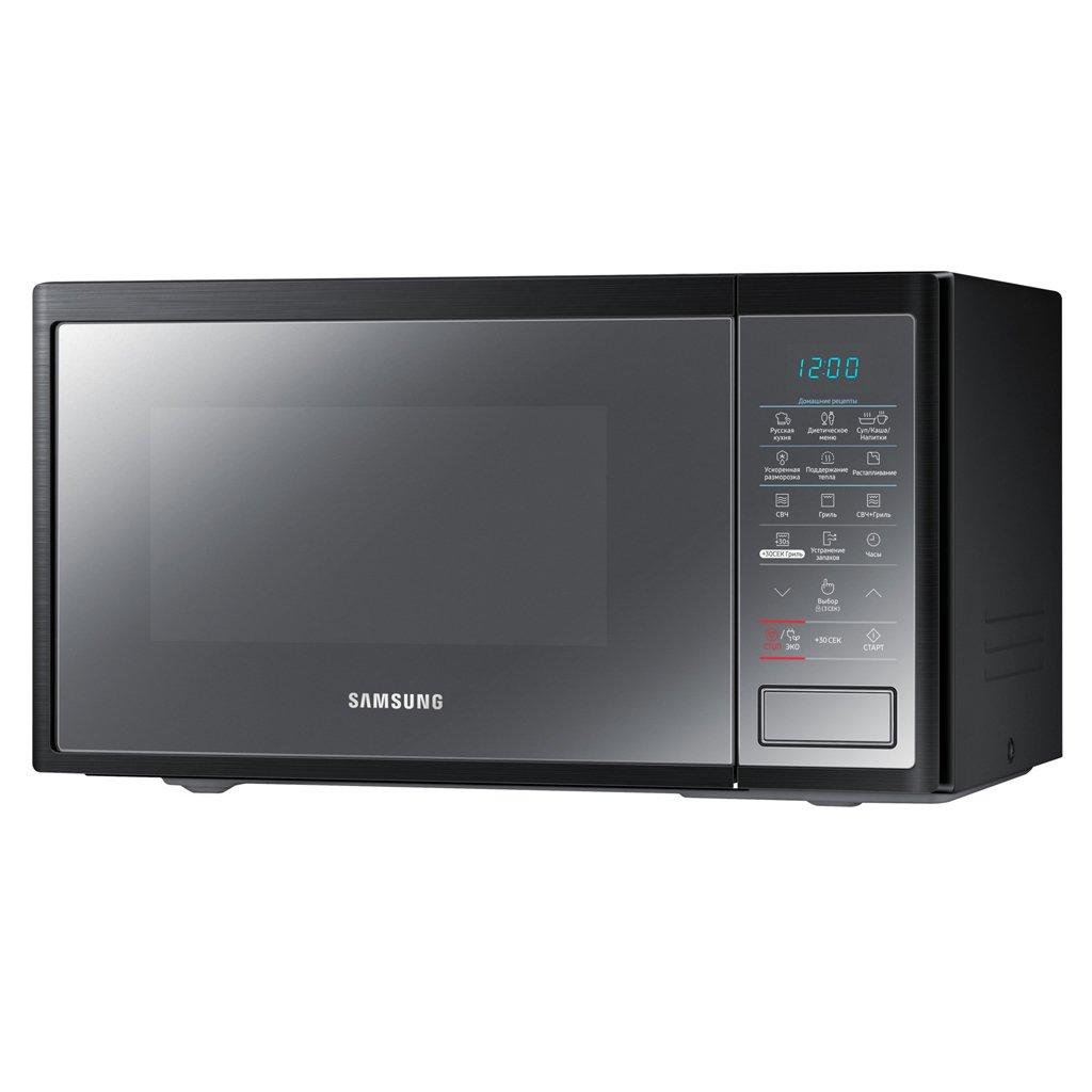 Микроволновая печь Samsung MG23J5133AM/BW 2
