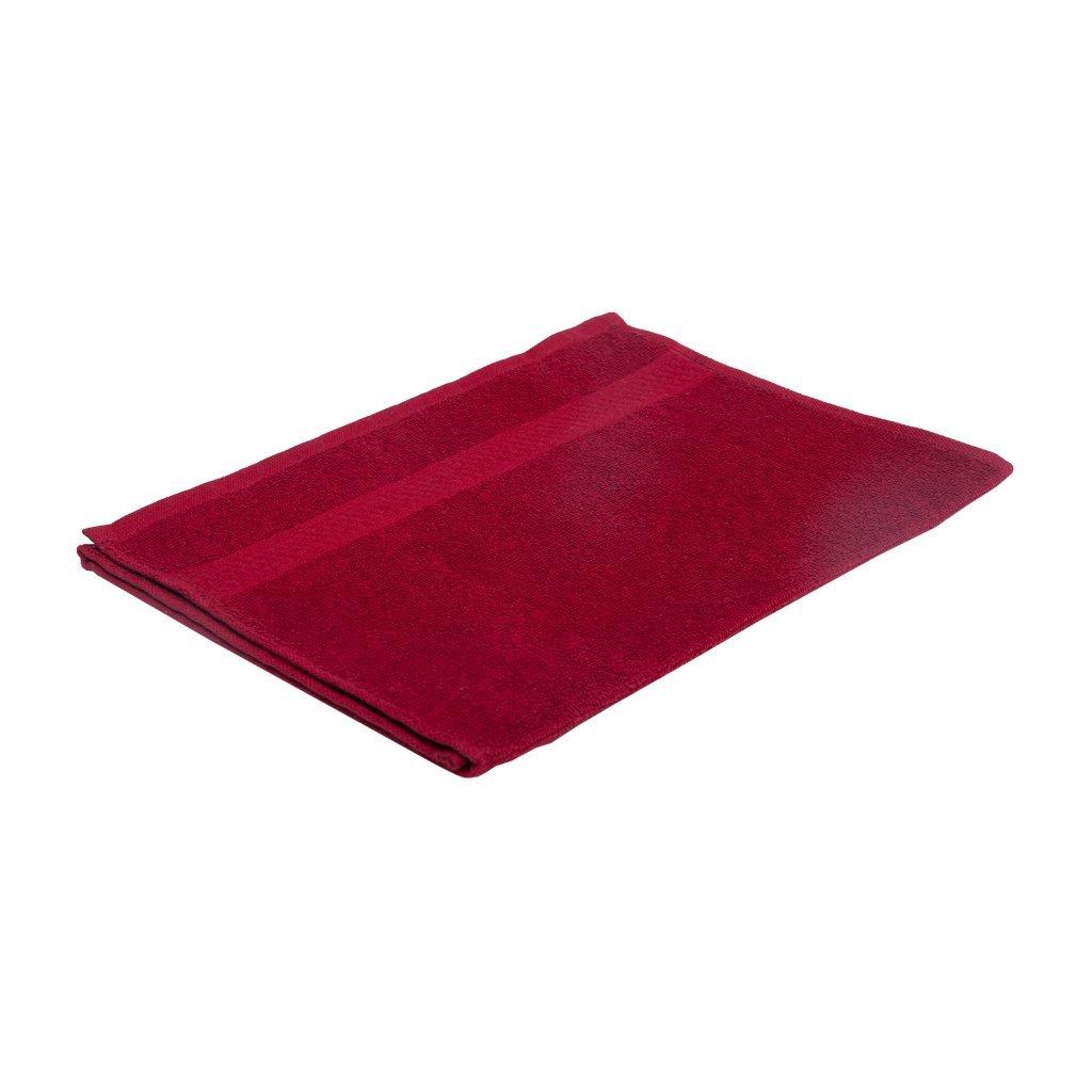 Салфетка махровая AST размер 30х70