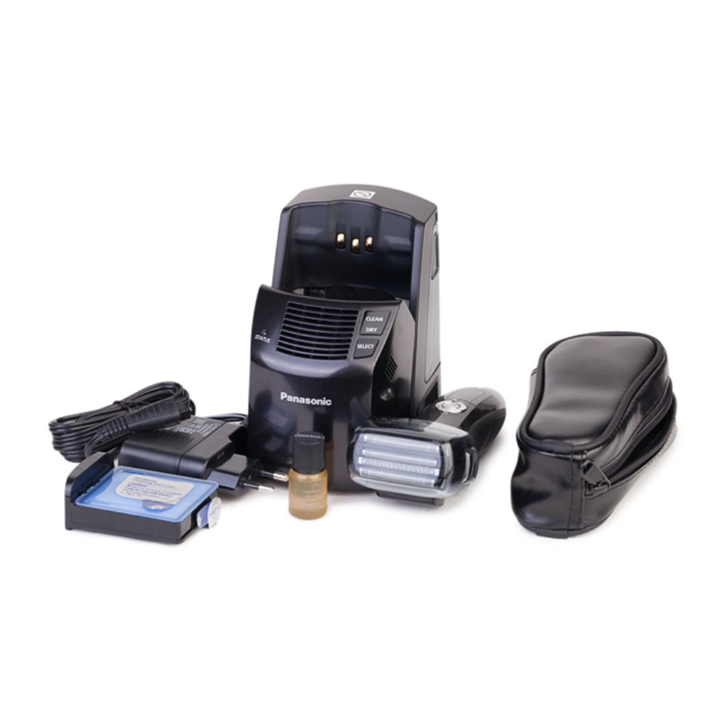 Электробритва Panasonic ES-LF71-K820 2