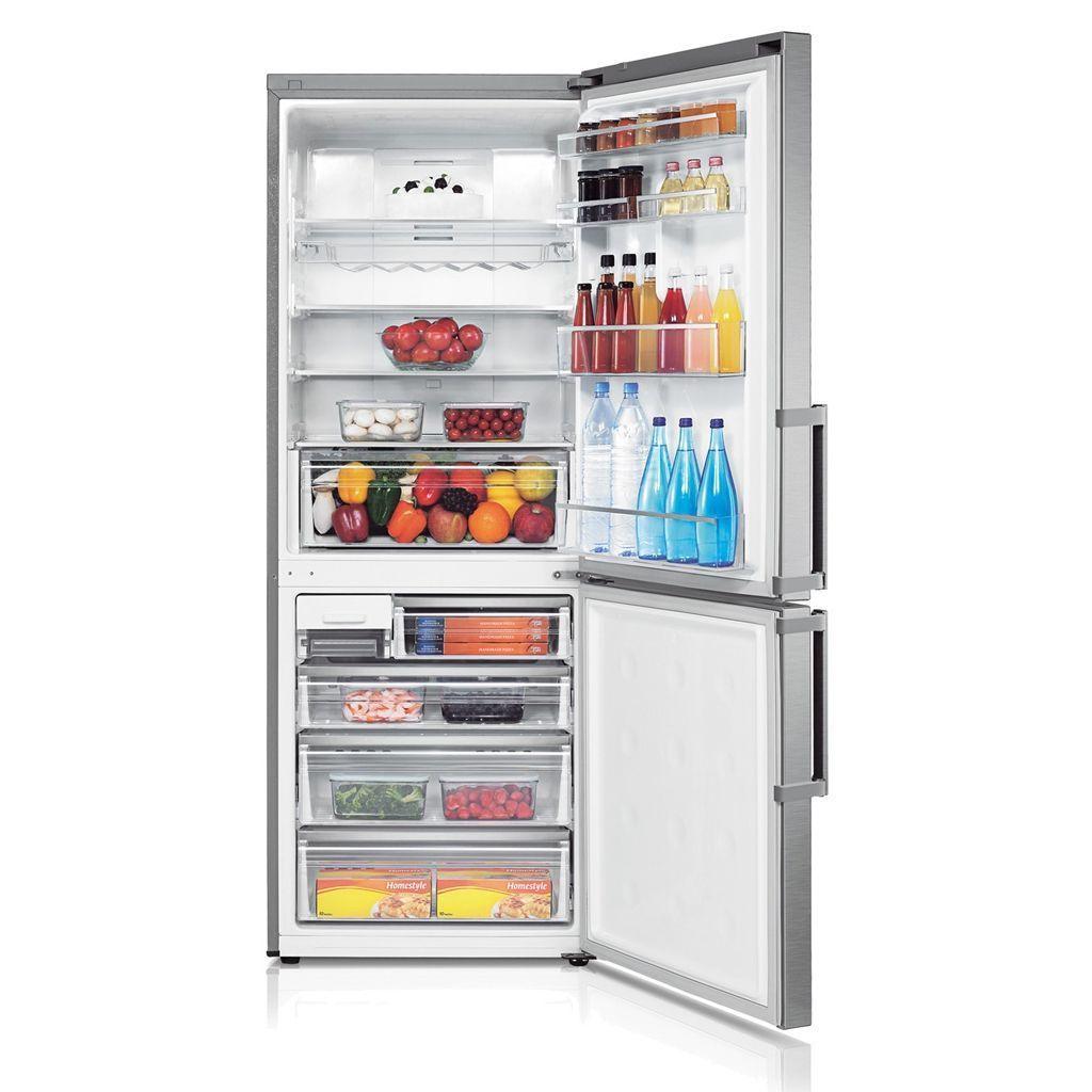 Холодильник Samsung RL4353EBASL/WT 2