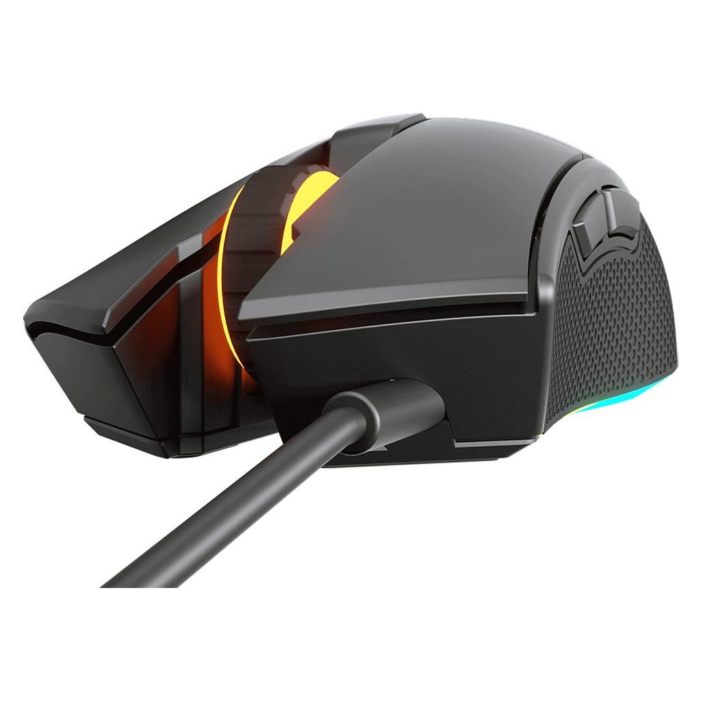 Игровая мышь COUGAR REVENGER ST 2