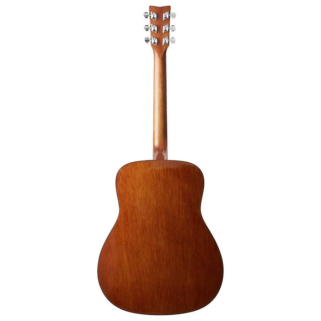 Гитара электроакустическая YAMAHA FX310AII 2