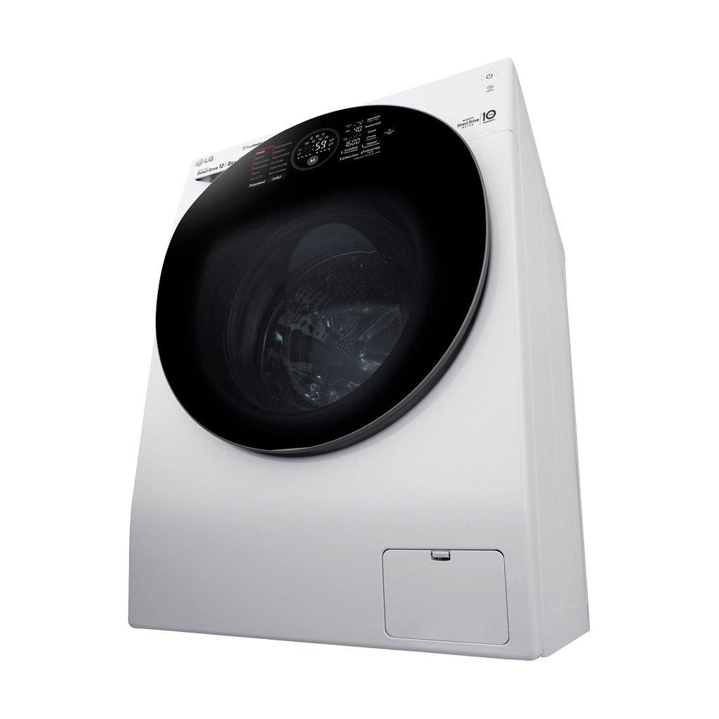 Стиральная машина LG FH6G1BCH2N 2