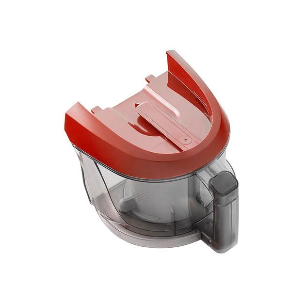 Пылесос Samsung SC 4550 RED 2