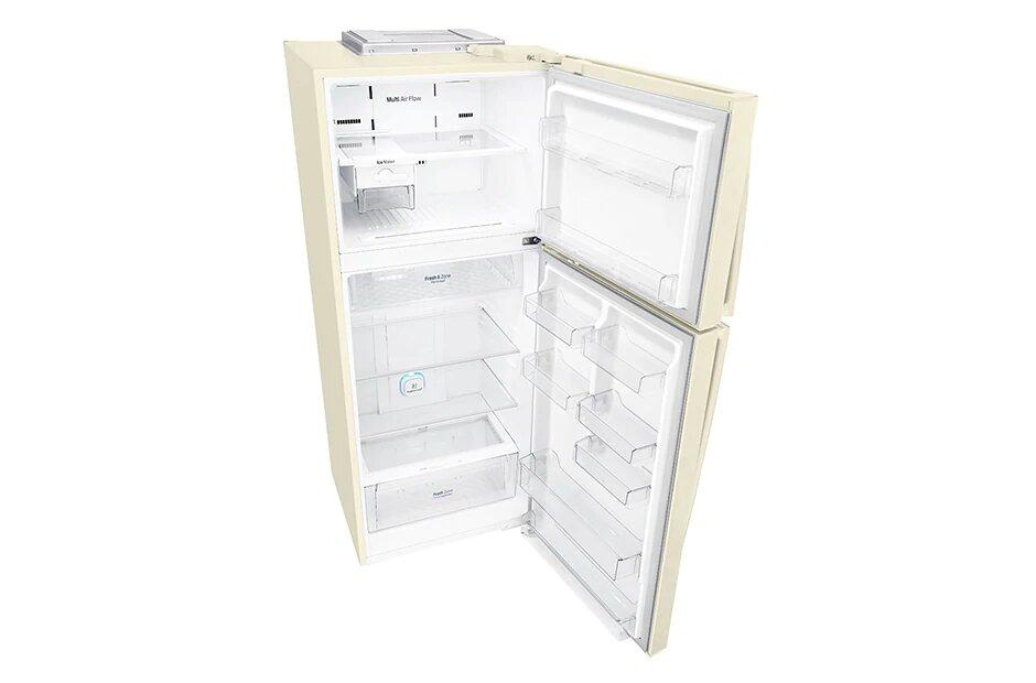 Холодильник LG GC-H502HEHZ 2