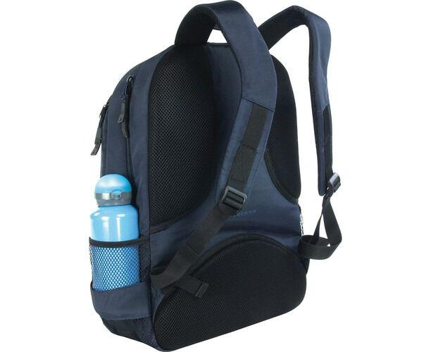 """Рюкзак для ноутбука Tucano 17"""" LATO BACKPACK BLUE 2"""