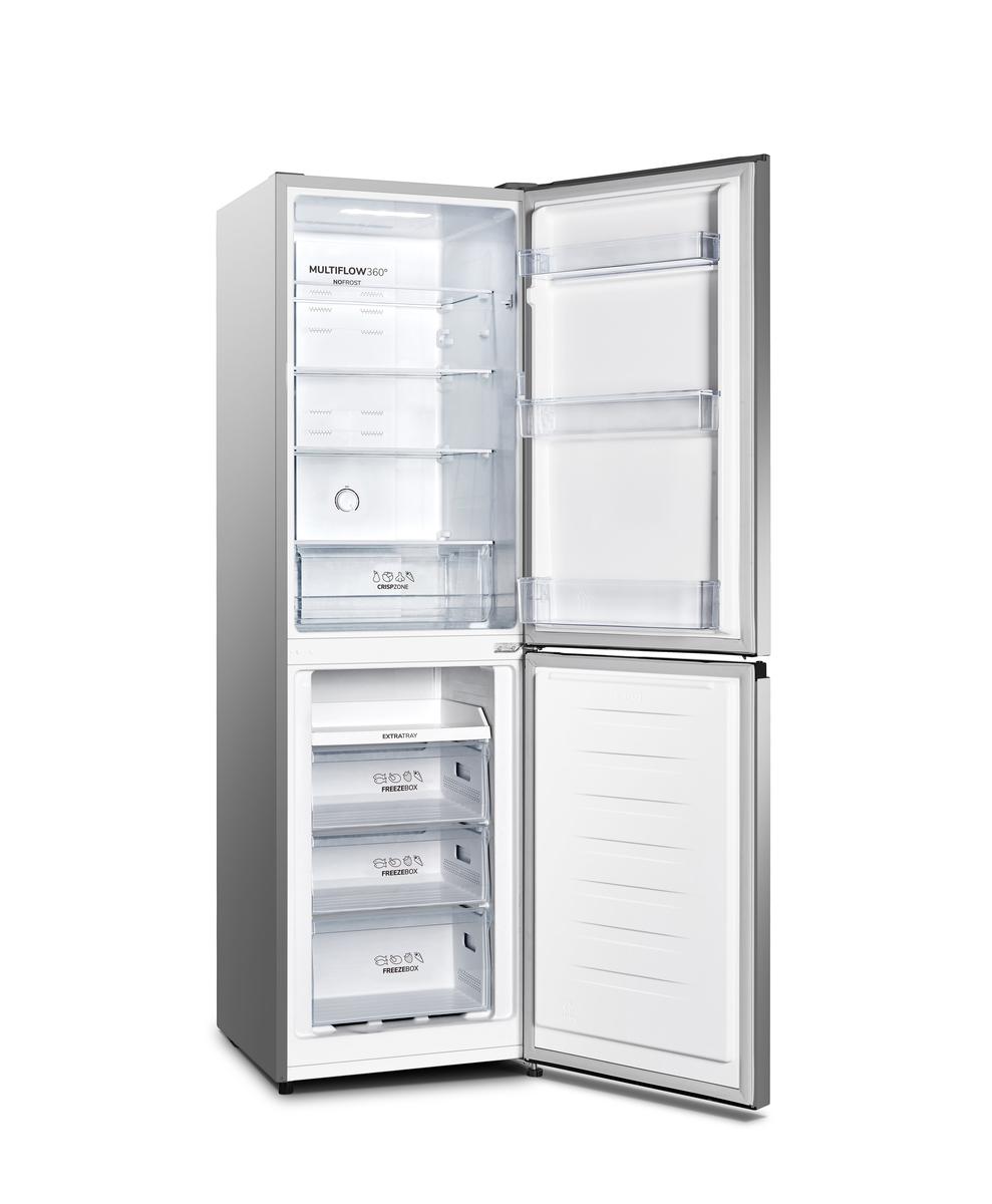 Холодильник GORENJE NRK4181CS4 2