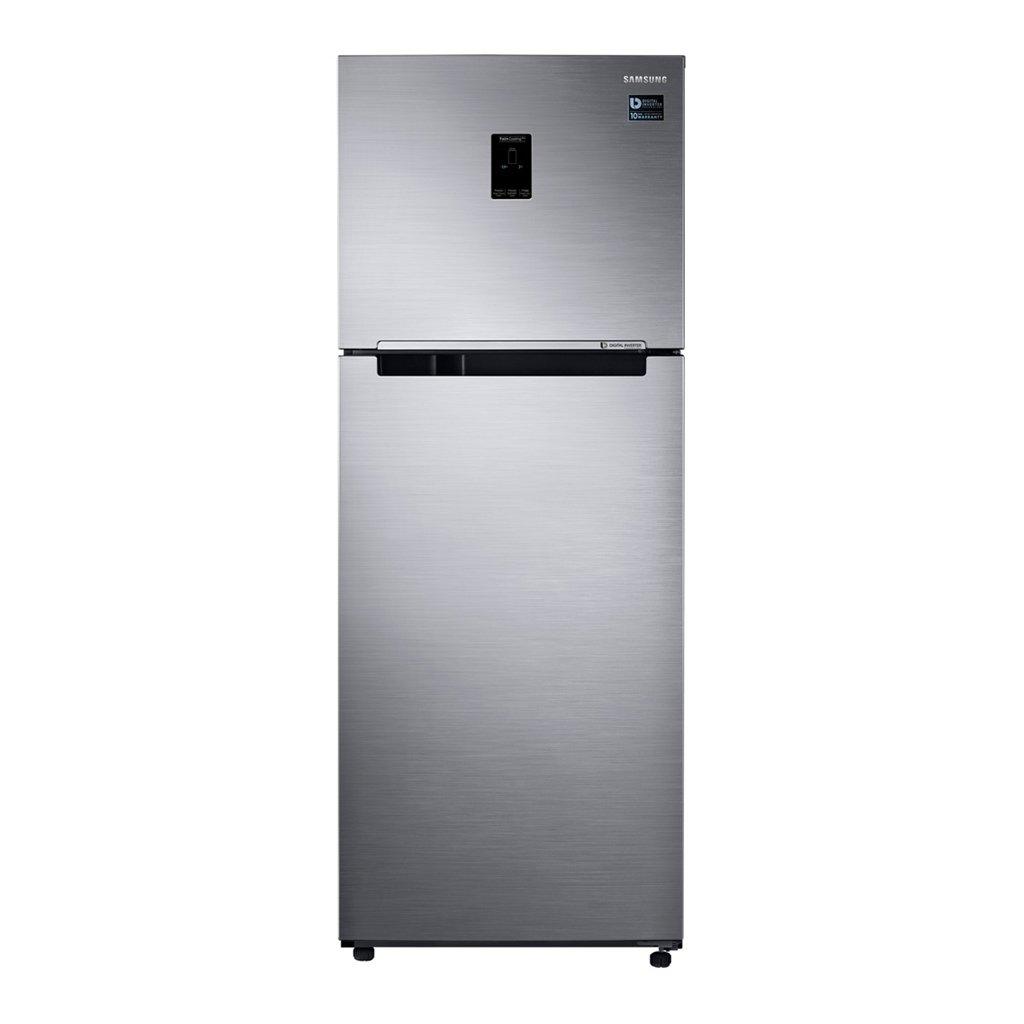 Холодильник Samsung RT38K5535S8/WT