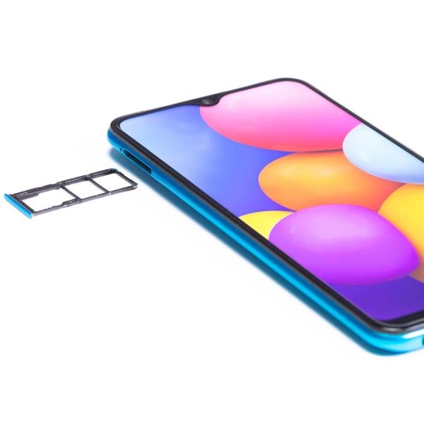 Смартфон VIVO Y1S (2+32GB) Ripple Blue 2