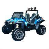 Электромобиль PEG PEREGO POLARIS RANGER RZR 900 BLU NEW