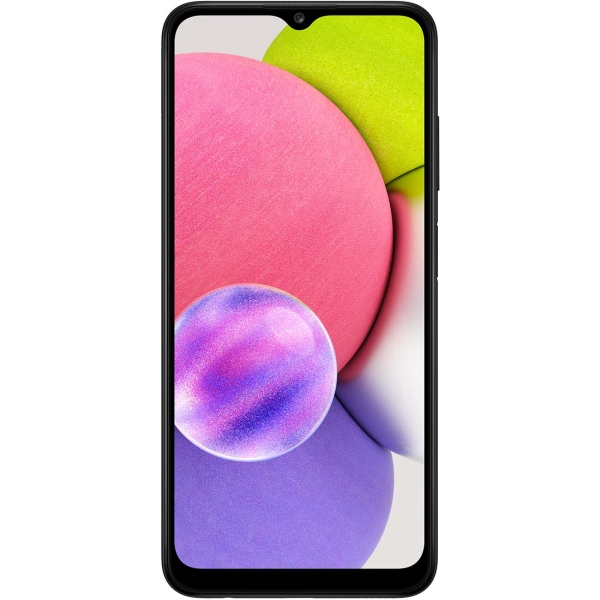 Смартфон SAMSUNG Galaxy A03s SM-A037F/DS (32GB) Blue 2
