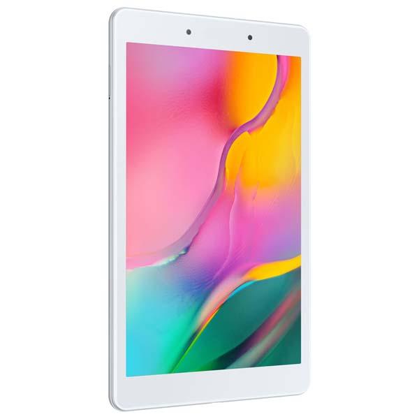 Планшет SAMSUNG Galaxy Tab A 8 SM-T295 (32GB) Silver 2