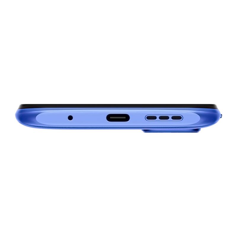 Смартфон Xiaomi Redmi 9T 4+128GB Twilight Blue 2