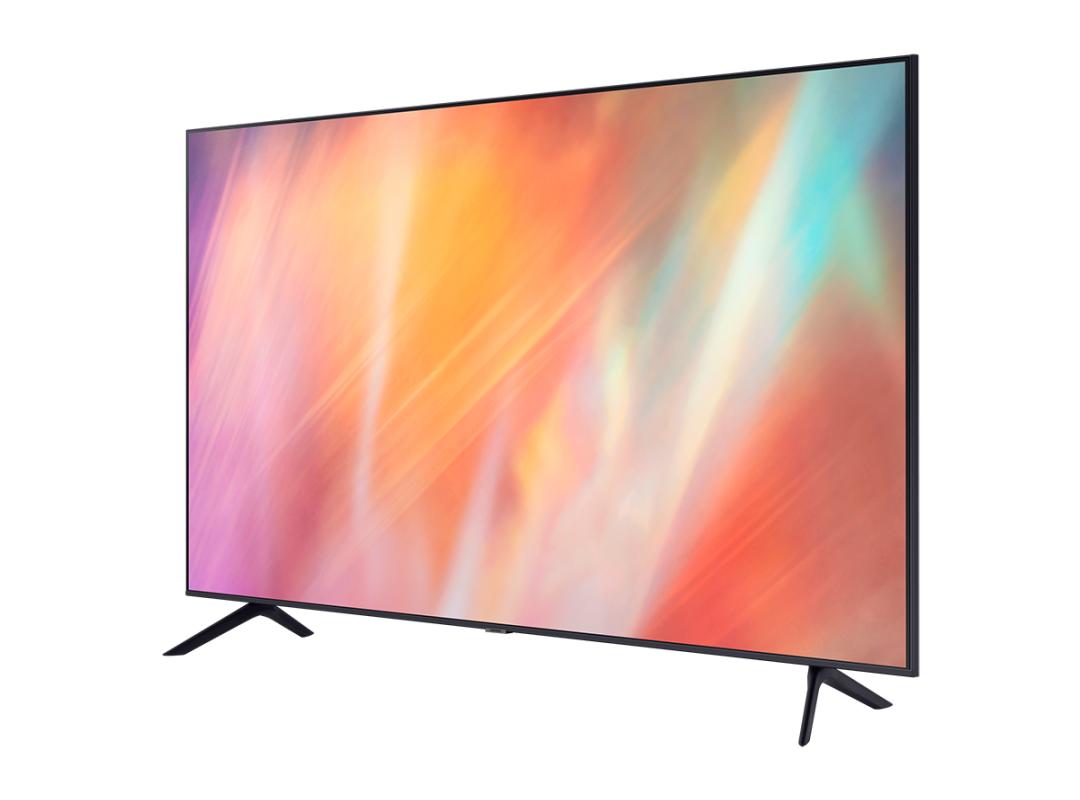 Телевизор Samsung UE50AU7100 2