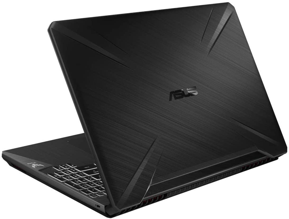 Ноутбук ASUS FX505DT-HN540 (90NR02D2-M13530) 2