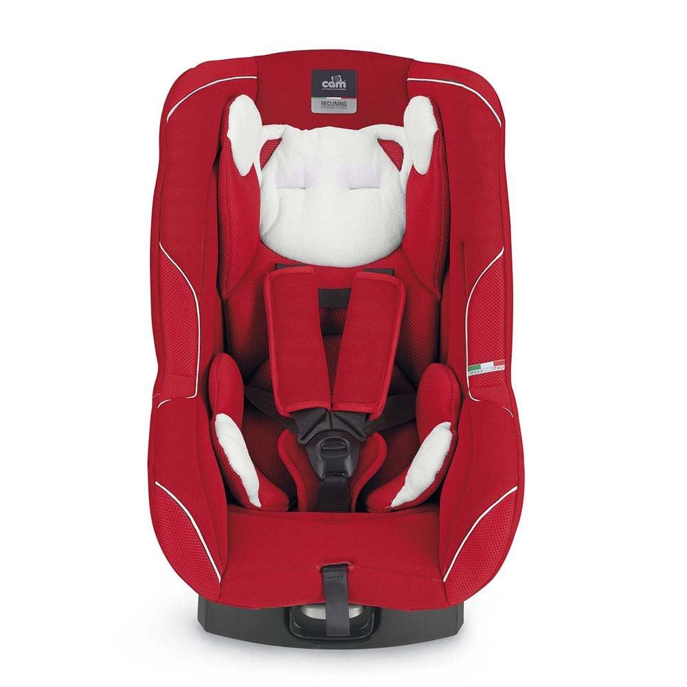 Автомобильное кресло CAM SEGGIOLINO AUTO GARA GR.0+/1 - T531