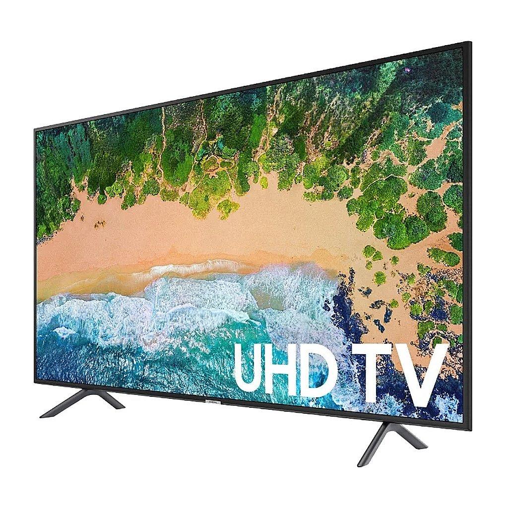 Телевизор Samsung UE55NU7100U 2